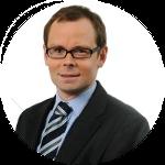 Foto des Referenten Bernhard Veeck