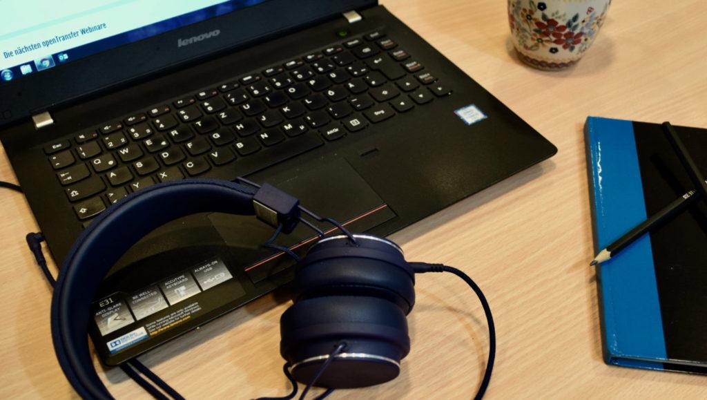 Webinar-Reihe: Digitalisierung & Engagement
