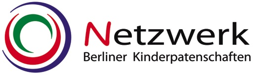 Logo Netzwerk Berliner Kinderpatenschaften