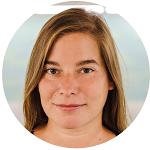 Referentin Katarina Peranic