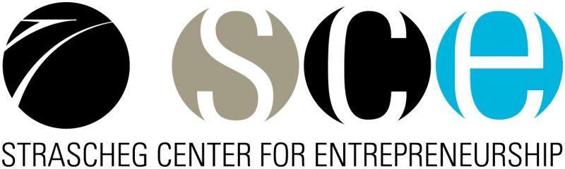 Logo des Strascheg Center for Entrepreneurship